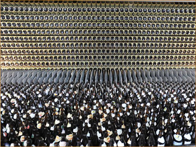 Brauerei Rapp - Herstellung Alkoholfreie Getränke